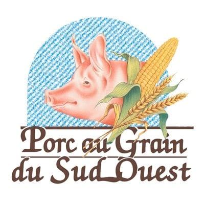 Porc au grain du Sud-Ouest