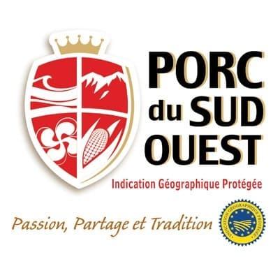 Porc du Sud-Ouest IGP